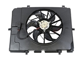 0015003593 ACM Engine Cooling Fan Assembly