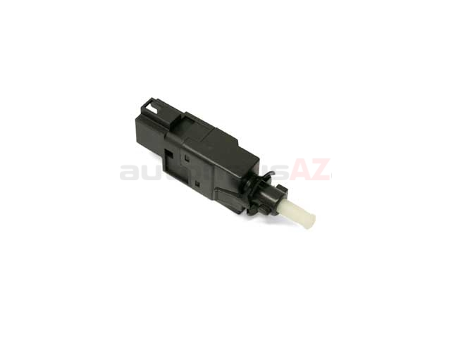 0015452009 Febi-Bilstein Brake Light Switch; 4 Prong Connector; At Pedal