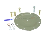 0015860743 Febi Vacuum Pump Repair Kit; Diaphragm Kit