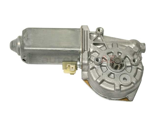 0018207842 Genuine Power Window Motor; Right; 8 Teeth
