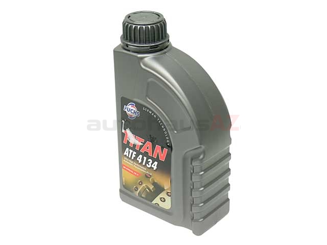 0019894503 Fuchs ATF, Automatic Transmission Fluid; 1 Liter