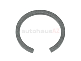 0019971241 VictorReinz Crankshaft Oil Seal; Rear