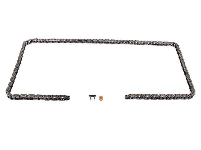 0019977194 Iwisketten (Iwis) Timing Chain; Single Row 134 Link with Master Link