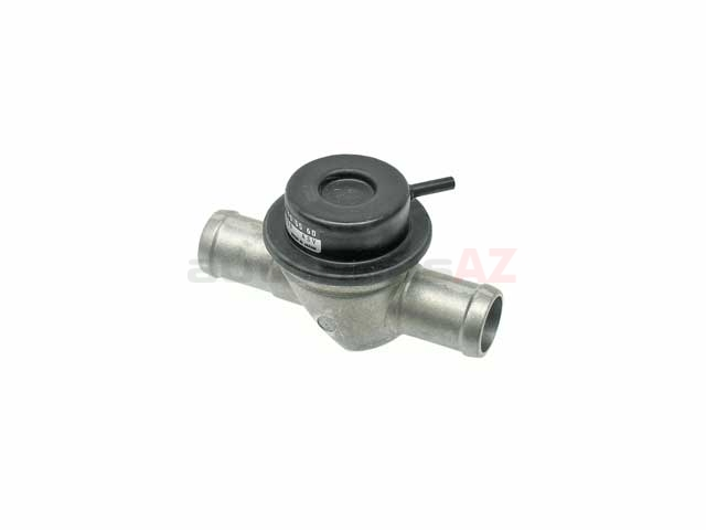 0021405560 Genuine Mercedes Secondary Air Injection Control Valve; Shut-Off Valve