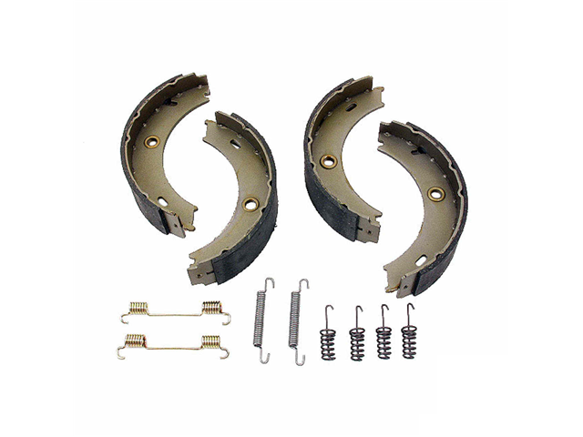 0024205920MY Meyle Parking Brake Shoe