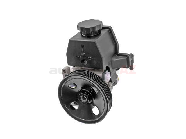 0024660901X Bosch/ZF (OE Rebuilt) Power Steering Pump
