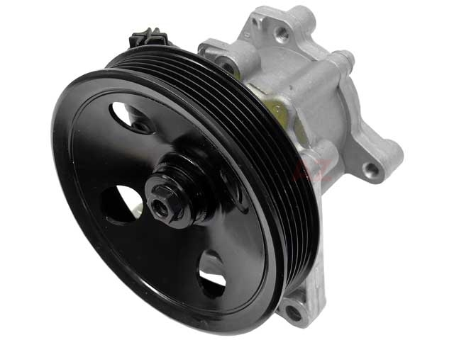 0024669801 O.E.M. Power Steering Pump; With Pulley