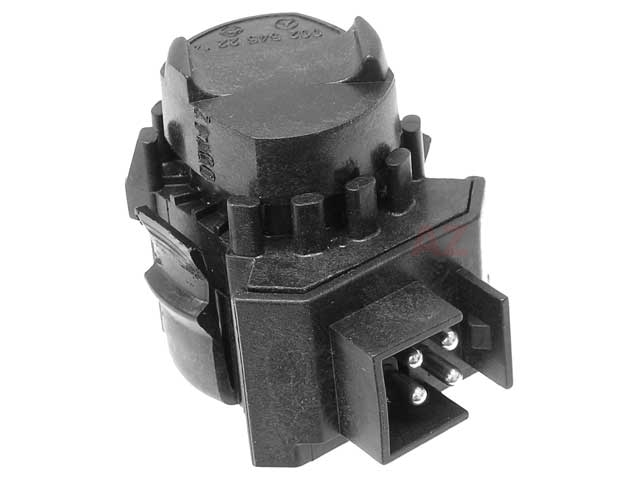 0025452214 Genuine Mercedes Auto Trans Kickdown Switch; At Accelerator Pedal