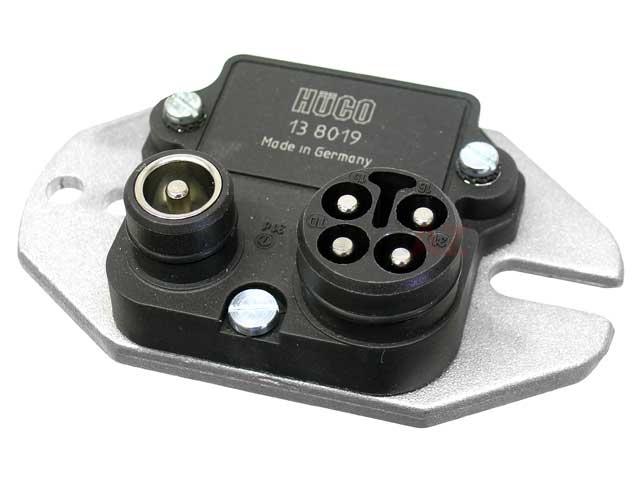 Mercedes-Benz Ignition Control Unit Rebuilt 300 SEL 280S 280 SL 280 SEL 280 SE 250C 250 220