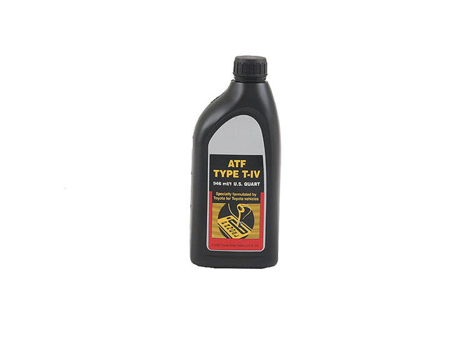 00279000T4 Genuine ATF, Automatic Transmission Fluid; T-IV Synthetic; 1 Quart