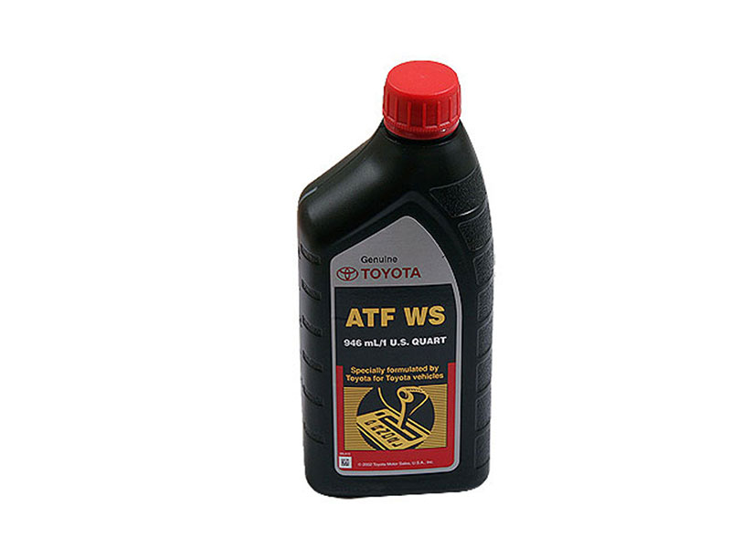 00289ATFWS Genuine ATF, Automatic Transmission Fluid