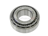 0029806502 Genuine Mercedes Wheel Bearing; Front Outer