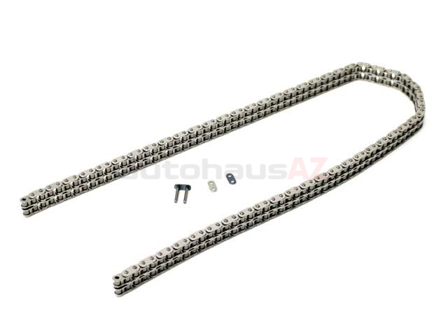0029970394 Iwisketten (Iwis) Timing Chain; Double Row 116 Link with Master Link