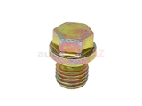 0029973430 Febi Oil Drain Plug; 12x1.5mm