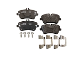 0034206020 Genuine Mercedes Brake Pad Set