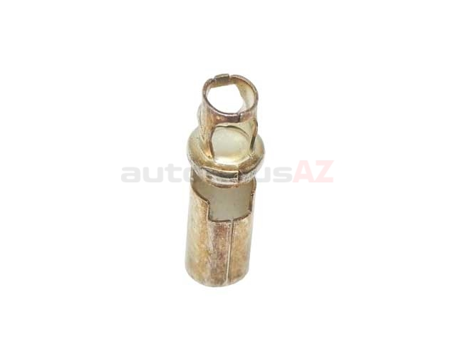 0035452626 Genuine Mercedes Electrical Pin Connector; Socket Pin Bushing