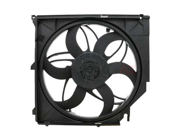 0036013013 CoolXPert Engine Cooling Fan Assembly