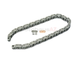 0039977494 Iwisketten (Iwis) Oil Pump Chain; 46 Link with Master Link