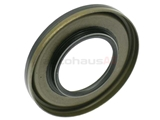 0039978347 DPH Differential Seal; Rear Differential Output Seal; 45x85.3x14