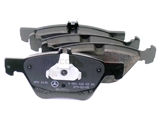 0044200320OE Genuine Mercedes Brake Pad Set; Front