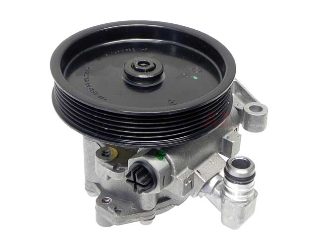 0044667801 Luk Power Steering Pump