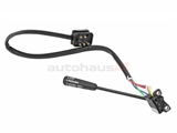 0045458724 Genuine Mercedes Cruise Control Switch; At Steering Column