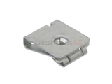 0049943145 O.E.M. Speed Nut; Clip Nut
