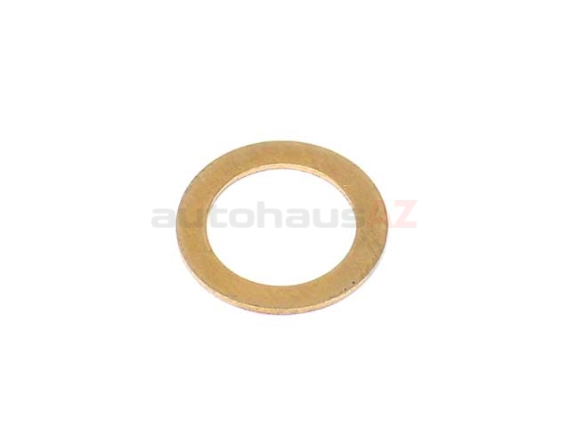 Bosch fuel injector seal copper washer at