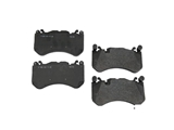 0054203320OE Genuine Mercedes Brake Pad Set; Front