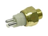 0055457324 URO Parts Coolant Temperature Sensor; Automatic Idling Control; 42 Degree C with 2 Pin Connector