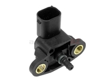 0061539928 Bosch Manifold Absolute Pressure Sensor; Boost Pressure Sensor in Charge Air Crosspipe