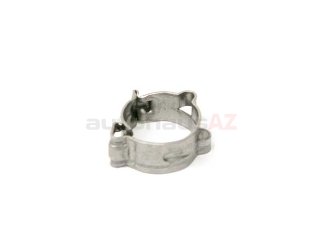 0069971890 Genuine Mercedes Evaporative Emissions System Line Clamp; 13-14.5mm