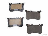0074207320 Genuine Disc Brake Pad