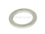 007603-014104 Fischer & Plath Metal Seal Ring / Washer; 14x20x1.5mm; Aluminum
