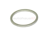 007603-020100 Fischer & Plath Metal Seal Ring / Washer; 20x24x1.5mm; Aluminum