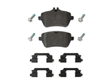 0084202220 Genuine Disc Brake Pad