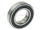 0089814325 Genuine Mercedes Drive Shaft Center Support Bearing; 30x55x13mm