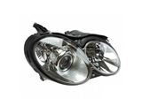 009040361 Hella Headlight Assembly; Right; HID with Active Curve Lighting