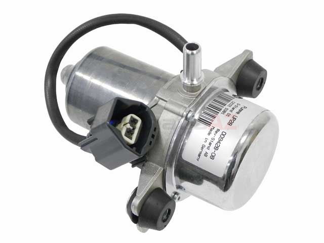 009428081 Hella Power Brake Booster Vacuum Pump