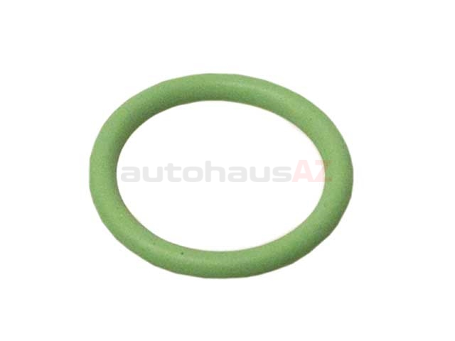 0099971048 DPH Fuel Injector Seal; O-Ring; Base of Injector Holder; Green