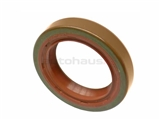 0099973547 ElringKlinger Crankshaft Oil Seal; Front; Repair Size