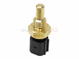 0115425117 VDO Coolant Temperature Sensor; For Gauge and Fuel Injection; 4-pin Black