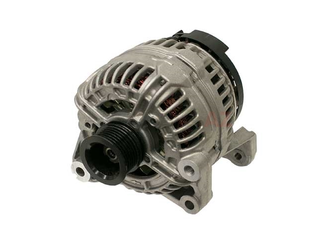 0124525523 Bosch Alternator; 155 amp