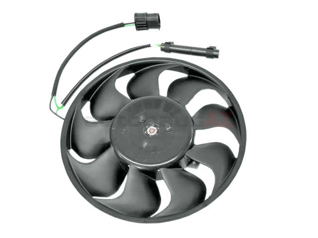 0130303233 Bosch Engine Cooling Fan Assembly; Auxillary Fan