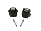 0140350095 Meyle Subframe Mount; Set of 2 Mounts