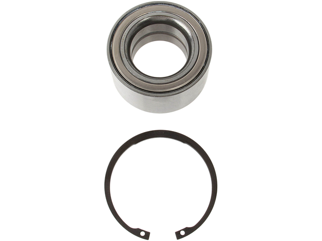 0140980036 Meyle Wheel Bearing Kit