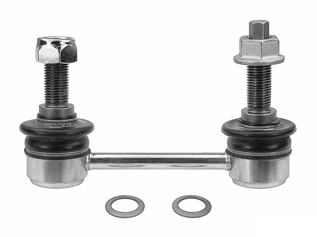 0160600033 Meyle Stabilizer/Sway Bar Link; Rear
