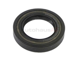 016311113C Corteco Manual Trans Main Shaft Seal; 25x40x8mm