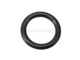 0179975748 Genuine Mercedes Oil Level Sender O-Ring; Large O-Ring at Oil Pan