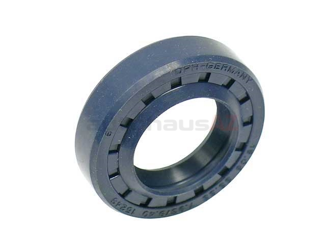 0189976047 DPH Power Steering Pump Seal; Front; 19.05x 33.3x7.93/9.40mm